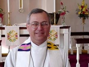 Pastor Carbaugh