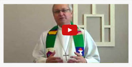 Pastor Carbaugh Welcome Message video