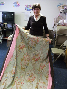 CLC Quilters
