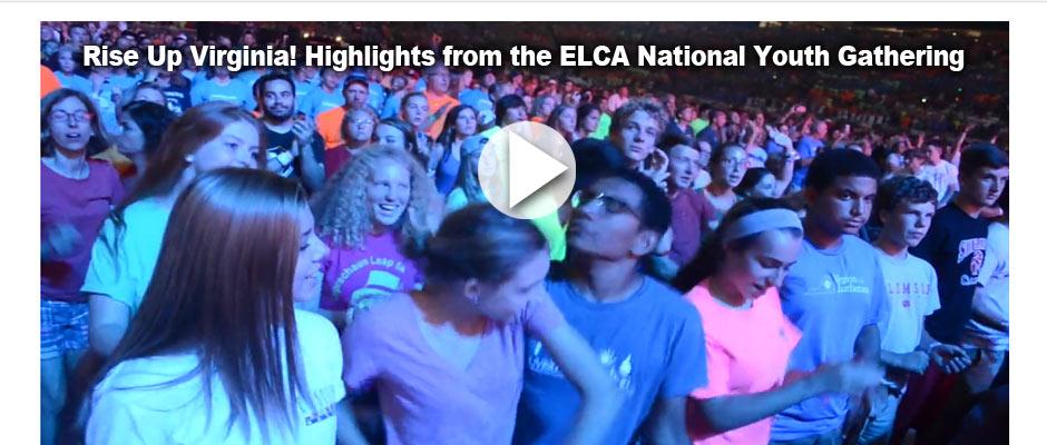 ELCA National Youth Gathering
