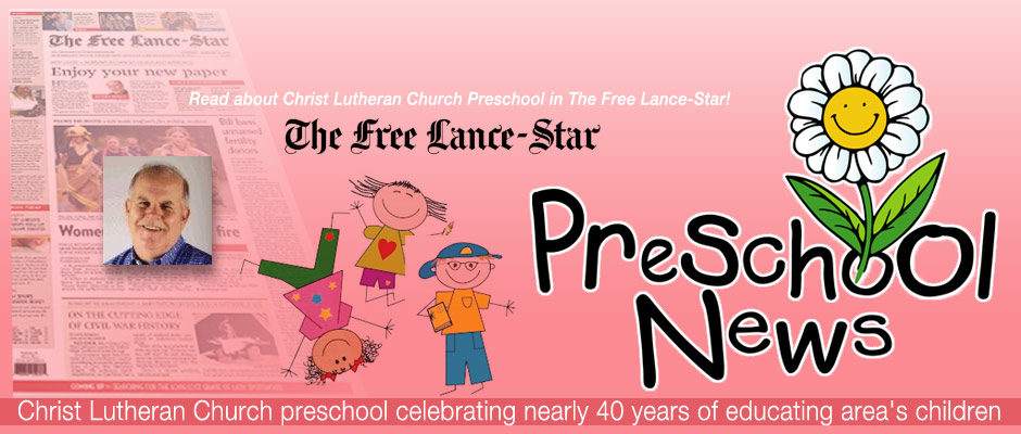 Free Lance-Star article