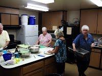 CLC Kitchen